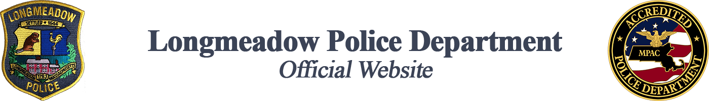 Longmeadow Police Department